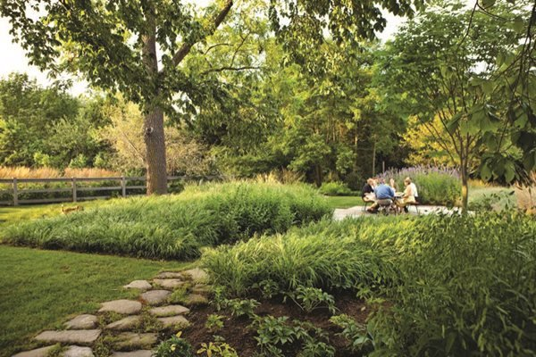 Landscape Design Pictures Oehme, van Sweden & Associates, Inc. Washington, DC