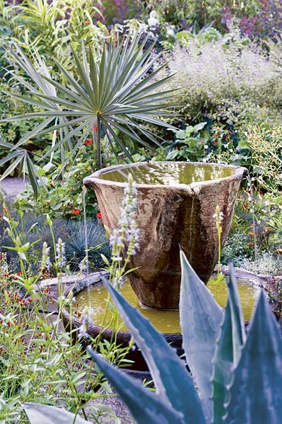 Lessons from Chanticleer Garden Design Calimesa, CA