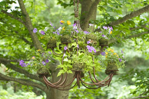 LongHouse Reserve Planters: On & Off the Ground Competition Winners Garden Design Calimesa, CA