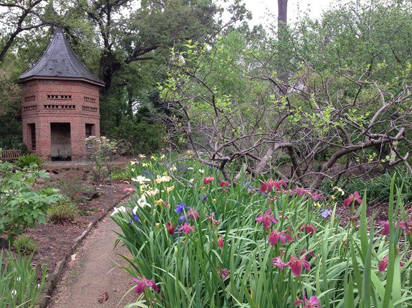 Longue Vue in New Orleans: A Garden Full of Flavors Garden Design Calimesa, CA