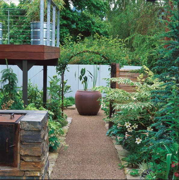 Minor Miracles Jewel Box Gallery Garden Design