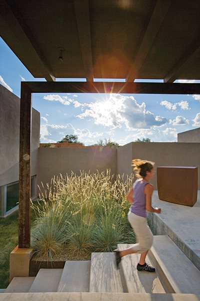 New Mexico Water Wise Garden Gallery Garden Design