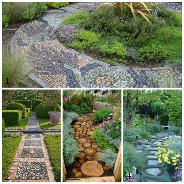 Garden Ideas Pinterest best 25 garden layouts ideas on pinterest Our Top 10 Favorite Pinterest Boards Garden Design Calimesa Ca