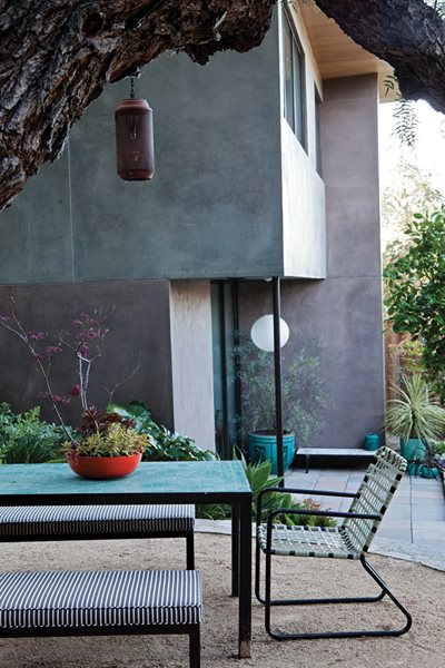 Outdoor Entertaining with Judy Kameon Garden Design Calimesa, CA