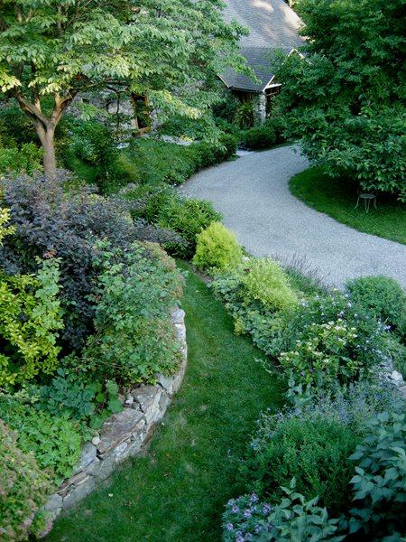 Starting Green - Gallery   Garden Design