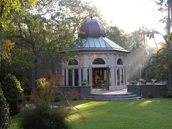 Tanglewood Conservatories Historic Replicas Gallery