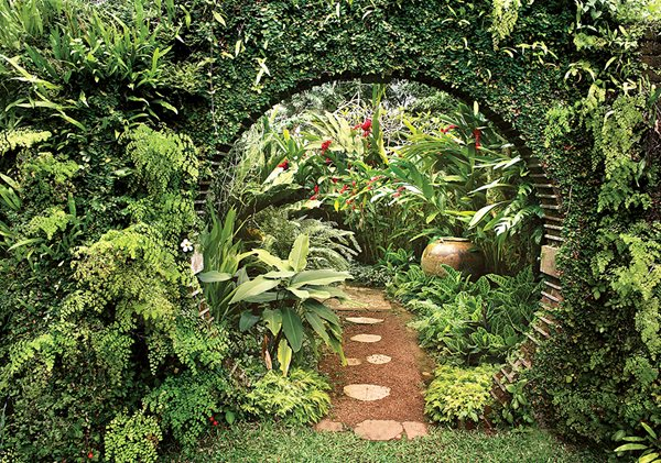 The Brothers Bawa Photo Gallery - Gallery | Garden Design