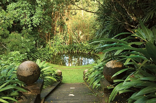 The Brothers Bawa Photo Gallery Gallery Garden Design
