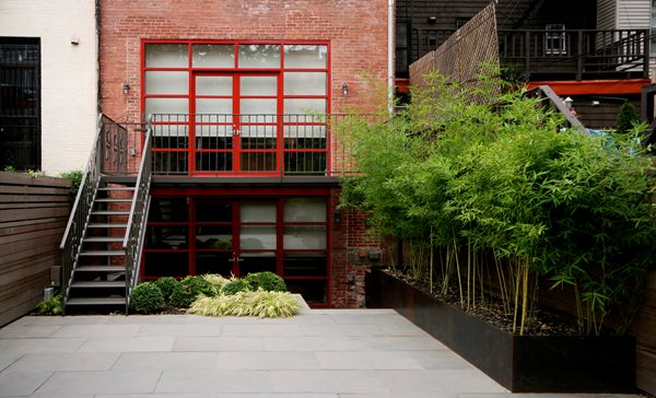 The gardens of brook klausing gallery garden design for Garden design brooklyn