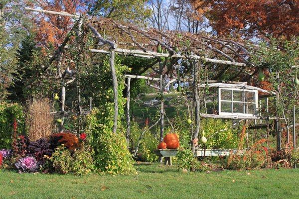 The Steinhardt Garden A Must Visit Landscape Gallery