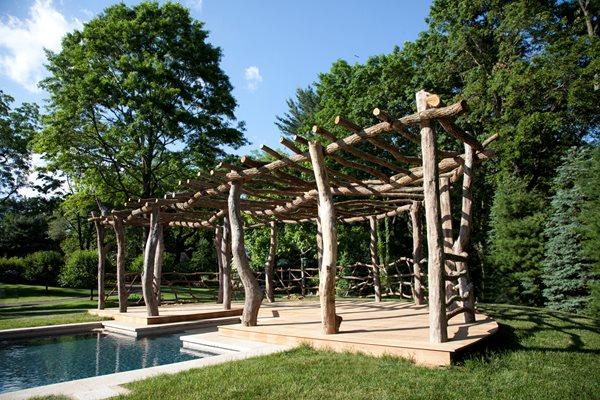 Wood Garden Design on a lark at molly wood garden design summer 2015 The Wonderful World Of Charlie Baker Garden Design Calimesa Ca