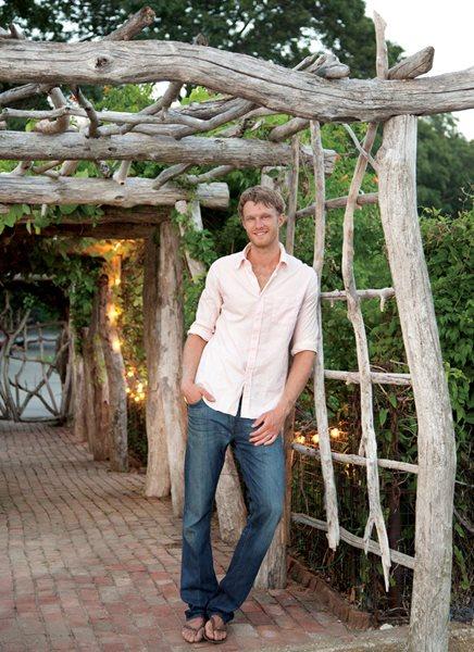 The Wonderful World Of Charlie Baker Gallery Garden Design