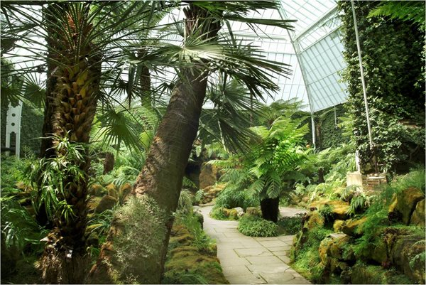 Travel Guide For Victorian Gardens - Gallery | Garden Design