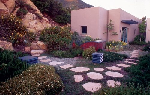 Water Wise Garden Design Calimesa, CA
