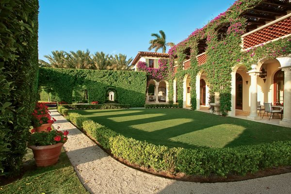 Best Florida Beach House Landscaping Plans Ideas Picture With Landscaping  Ideas South Florida