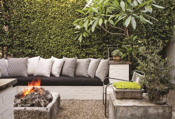 Great Designs Scott Shrader Garden Design