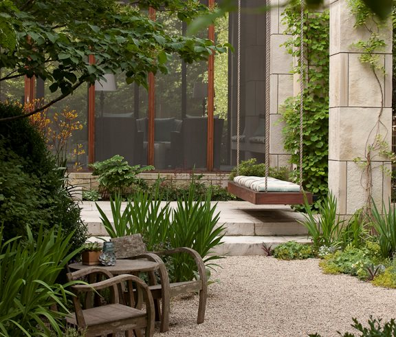 Spring Fever?  2017 Trends in Garden Design