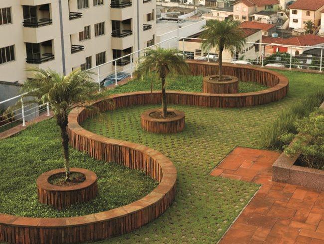 Innovative Landscapes In Sao Paulo Garden Design