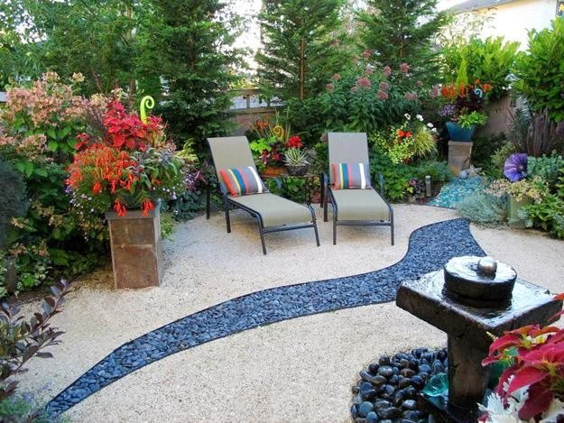 My Private Oasis | Garden Design