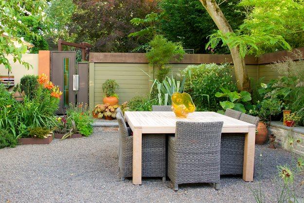 2015 garden trends garden design - The hottest trends in patio decor ...