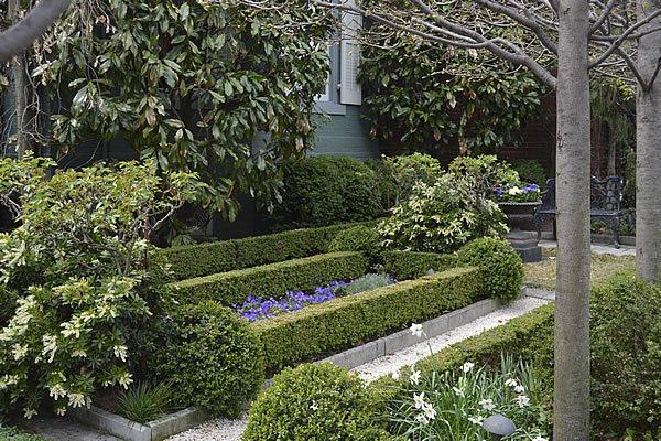 Dc Estate Gardens Garden Design