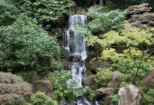 The Portland Japanese Garden | Garden Design