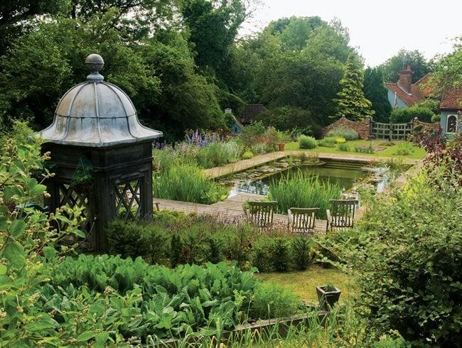 Natural Pools | Garden Design