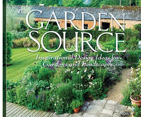 Books Garden Design