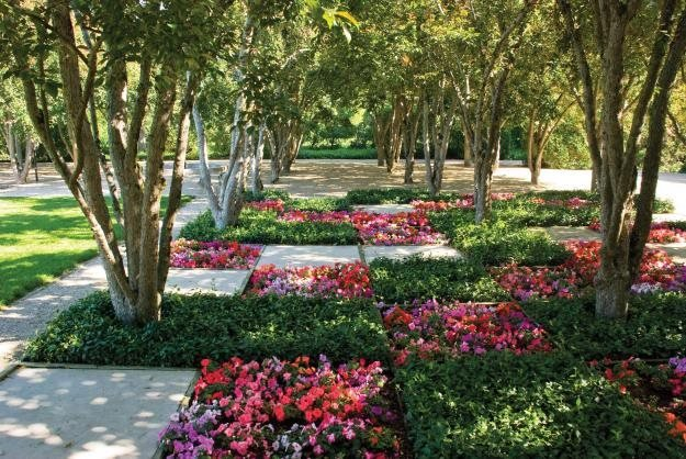 Inventing the modern garden garden design for House and garden design