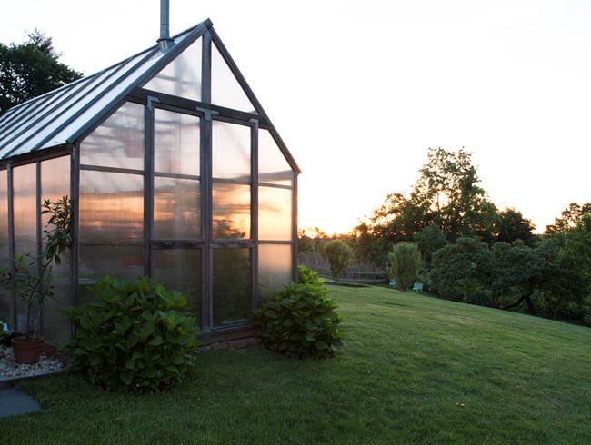 Images from Stacy Bass' Gardens at First Light | Garden Design