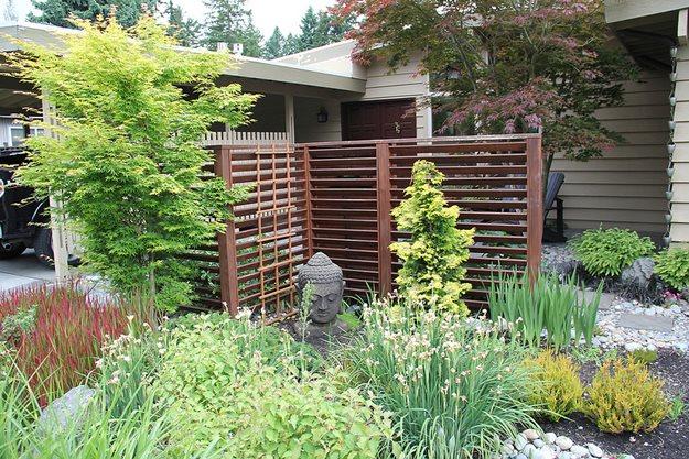 My Garden: Working with Nature to Reinvent a Front Yard | Garden Design