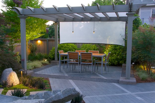 Light Up Your Landscape | Garden Design