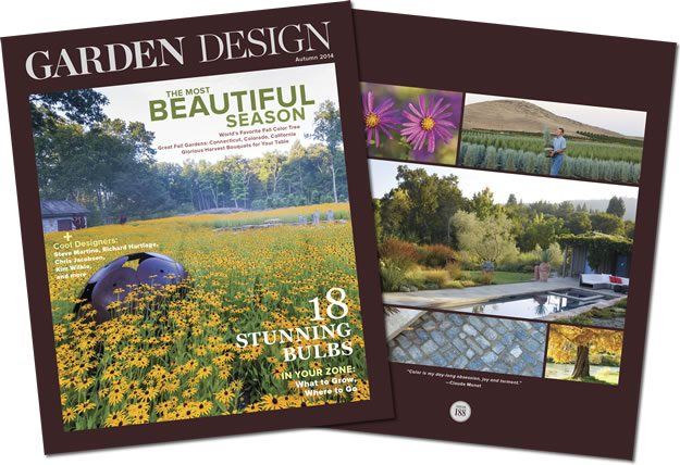 Garden Design Magazine — Our Story | Garden Design