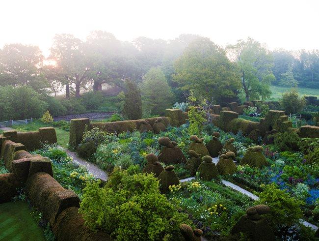 Myosotis Sylvatica Garden Design Calimesa Ca England S Great Dixter Garden Design