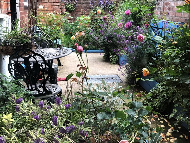 5 Lessons for Designing a Small Garden | Garden Design