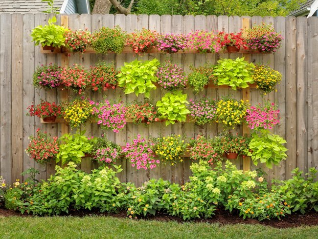 Top Garden Trends For 2020 Garden Design