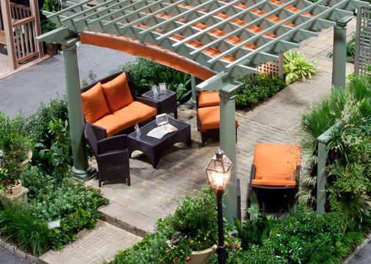 Ultimate Backyard Design : Garden Designs Ultimate Outdoor Home  Gallery  Garden Design