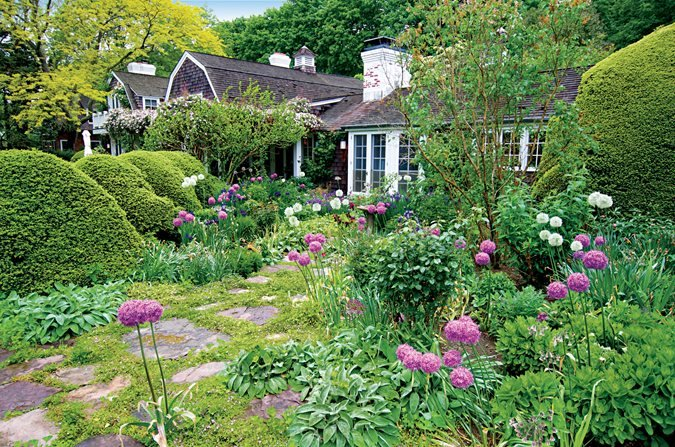 Hamptons Gardens - Gallery | Garden Design