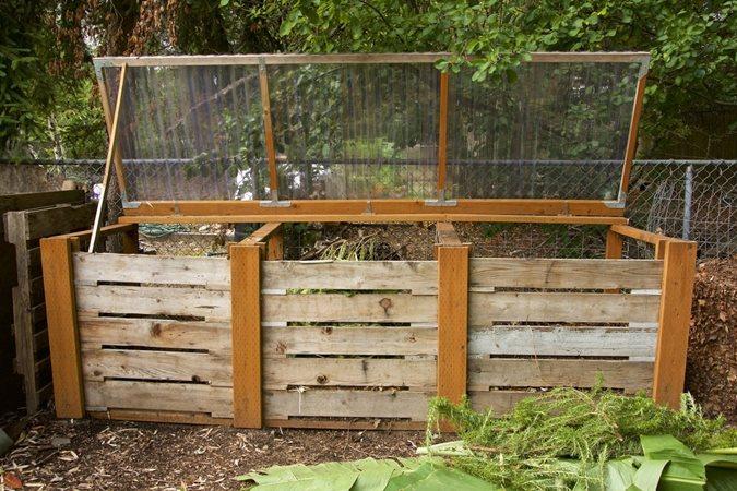 Composting - How to Compost | Garden Design