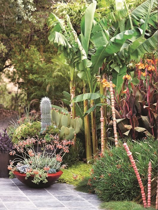Davis Dalbok'S Northern California Bungalow Garden | Garden Design
