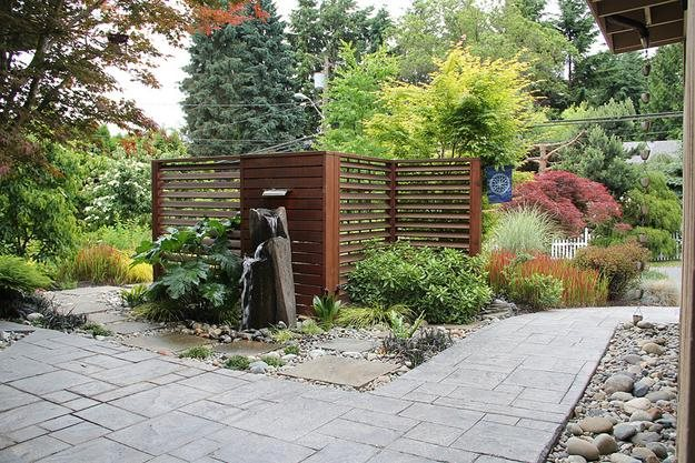 My Garden: Working With Nature To Reinvent A Front Yard | Garden