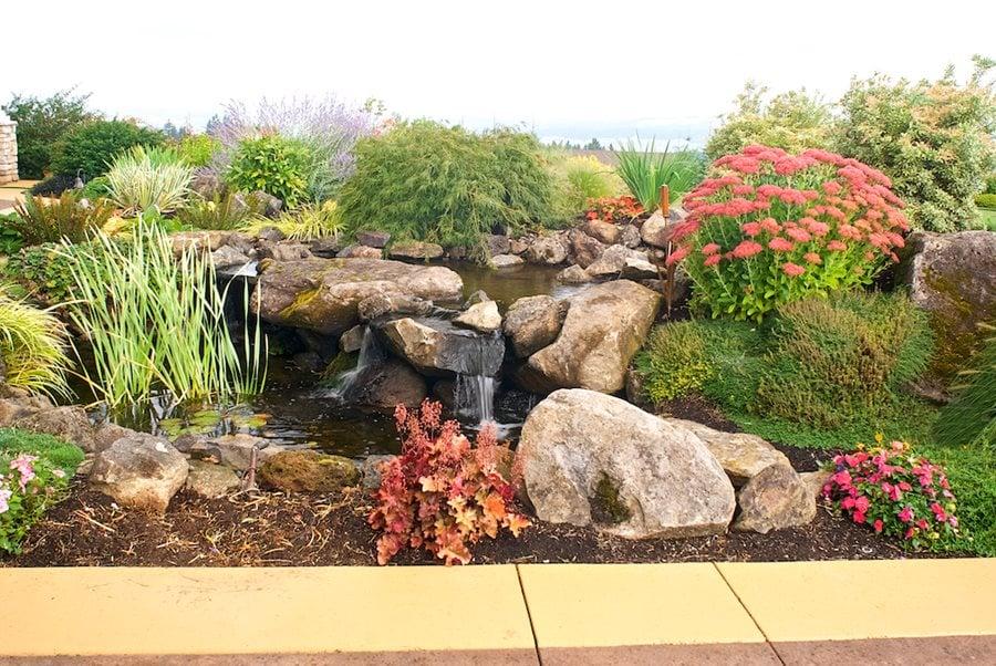 Rock Garden Ideas - How to Design a Rock Garden | Garden Design
