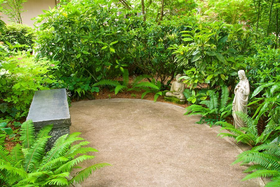 Zen Garden Ideas Create Your Own Backyard Zen Garden Garden Design