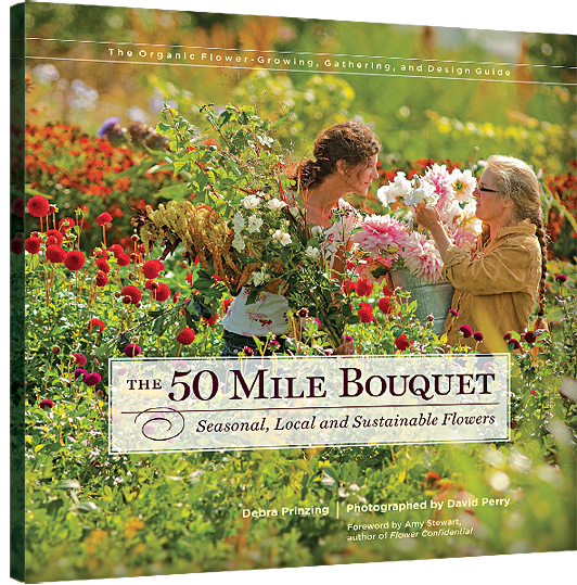 50 mile bouquet cover