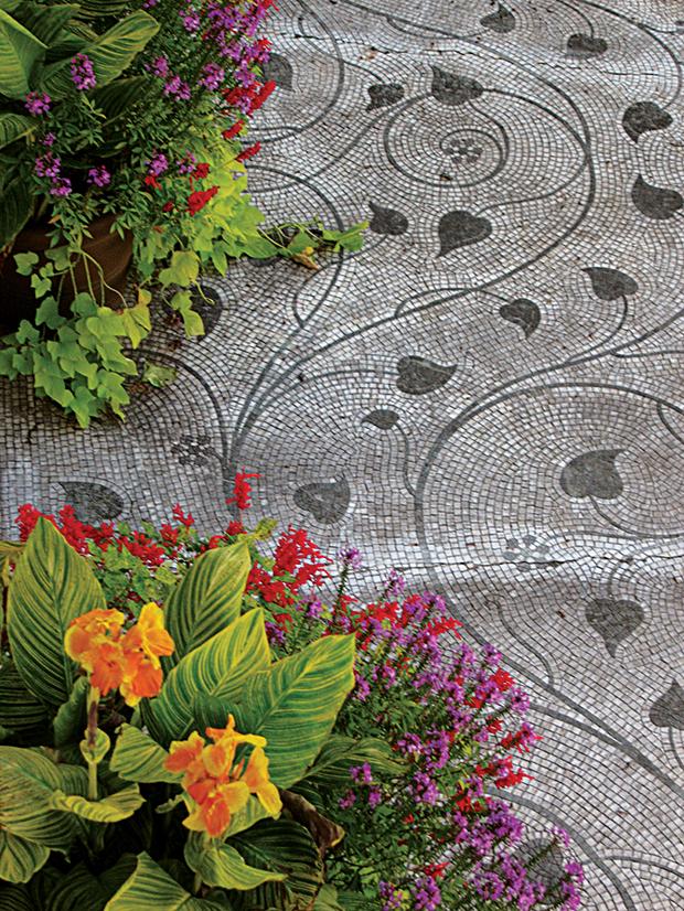 Samuel Untermyer Garden 2