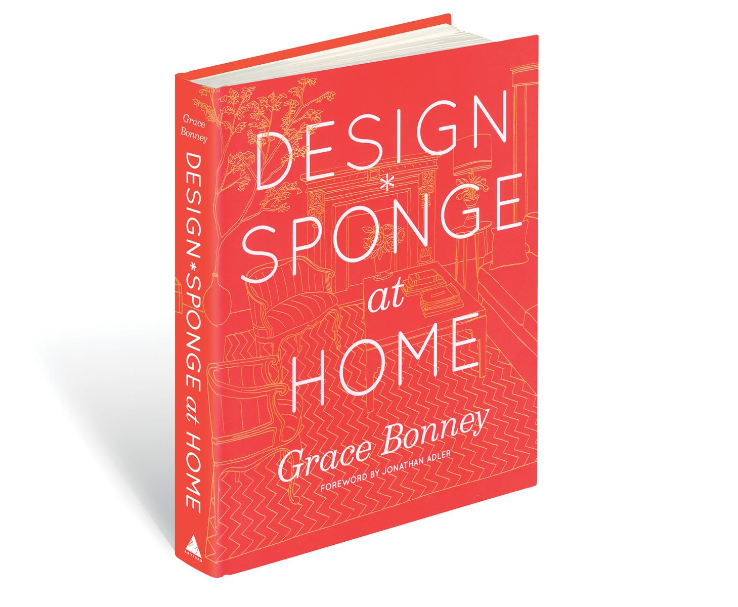 designbook cover