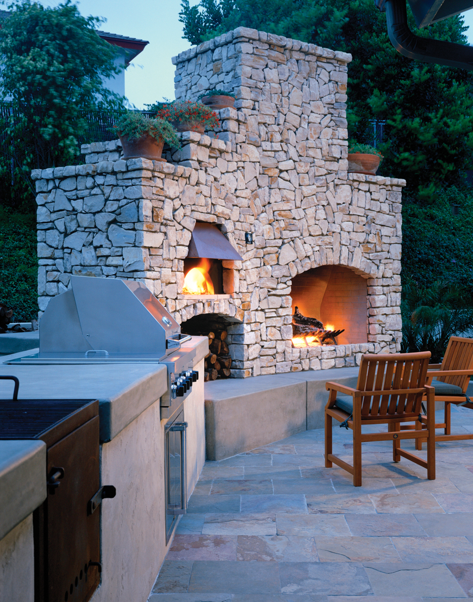 pizza oven 3