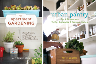 Amy Pennington books