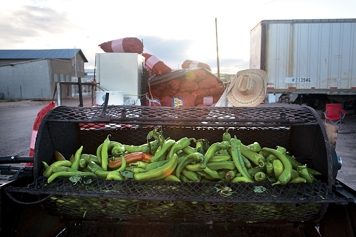 Chiles on Highland Avenue