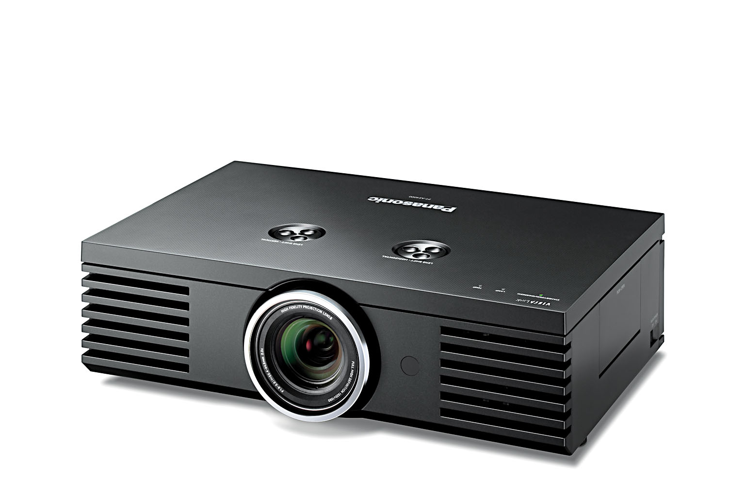 Garden Design - Panasonic PT-AE4000U 1600 Lumen LCD Home Theater Projector